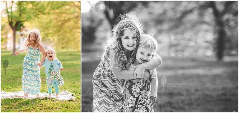 Palmer Park Child Photography   Rebecca Hellyer Photography   Logan Square Family Photographer