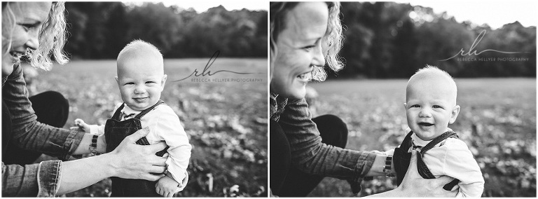 Black and white child photos | River Forest IL