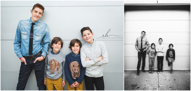 Chicago Child Photographer | Rebecca Hellyer Photography