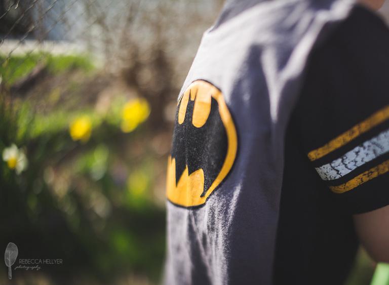 batman cape | Chicago Family Photographer