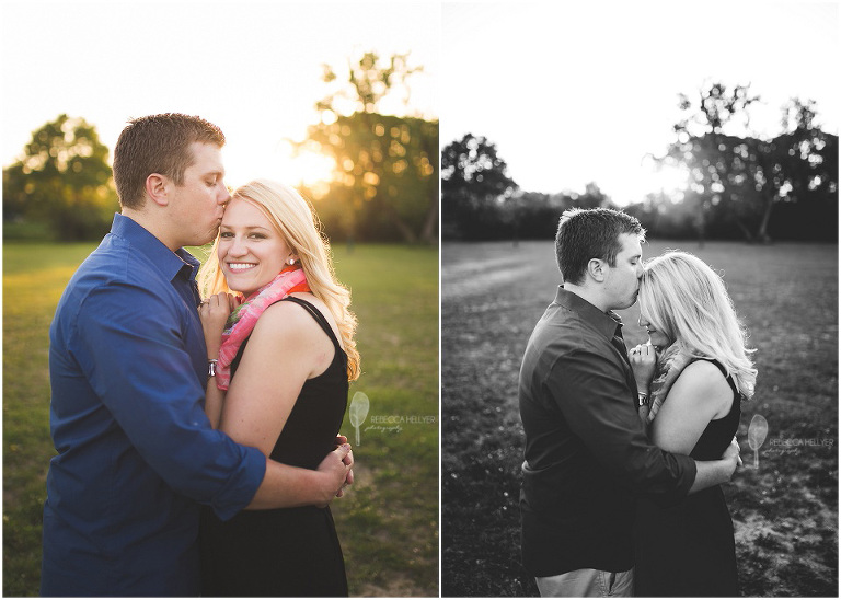 Chicago Engagement Photographer | Engagement Photos | La Bagh Woods