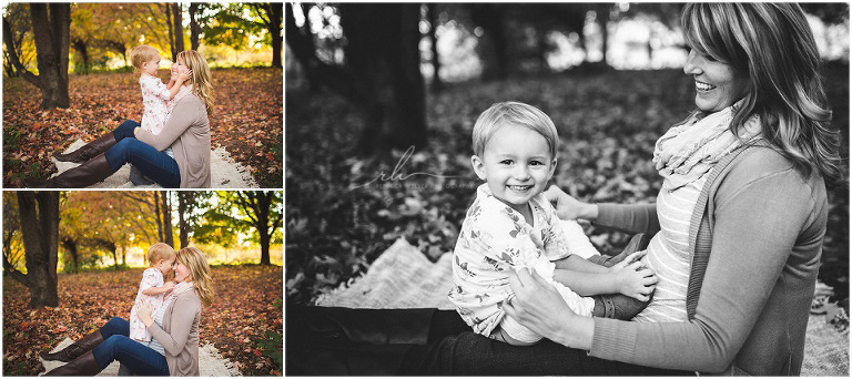 Mom and daughter | Chicago photographer | Rebecca Hellyer Photography