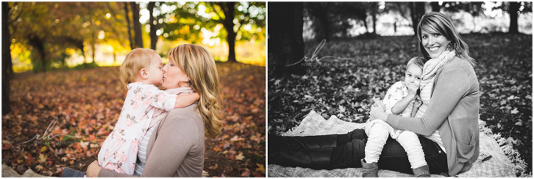 Mother and child photos | Chicago photographer | Rebecca Hellyer Photography