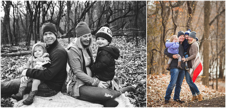 Chicago Family Photographer | Rebecca Hellyer Photography