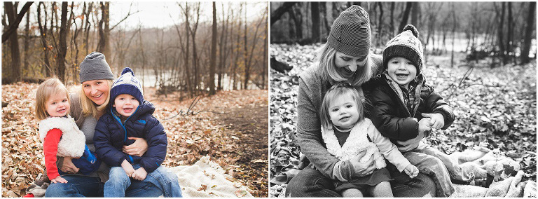 Children's Photographer Chicago | Rebecca Hellyer Photography
