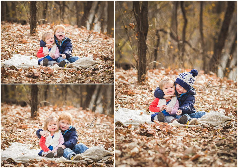 Children's Photographer Chicago | Mini Sessions | Rebecca Hellyer Photography