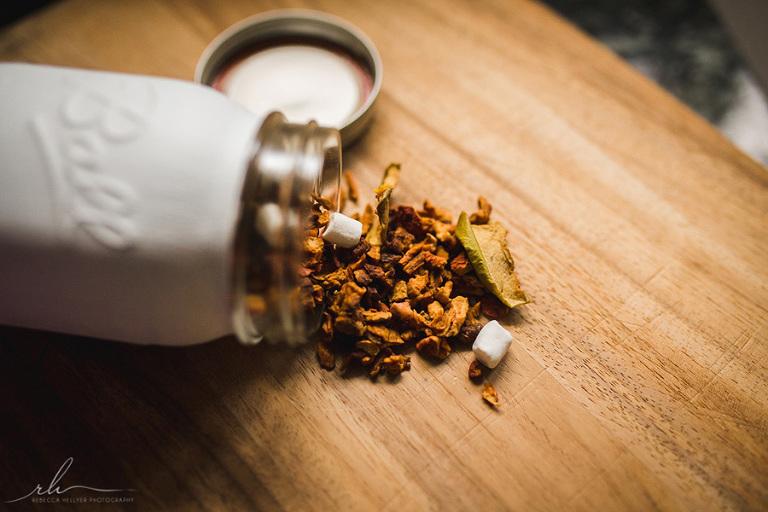 Tea'se Tea Shoppe | Portage Park Photographer