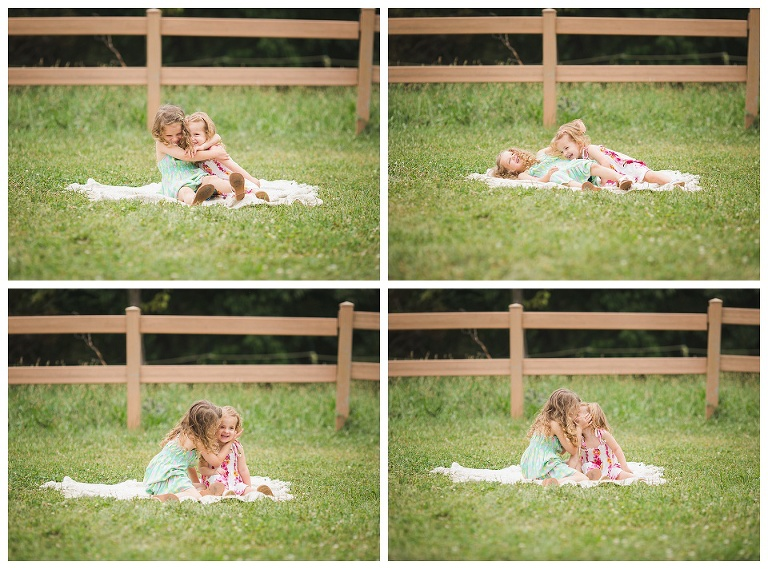 Sibling photos | Chicago photographer | Rebecca Hellyer Photography