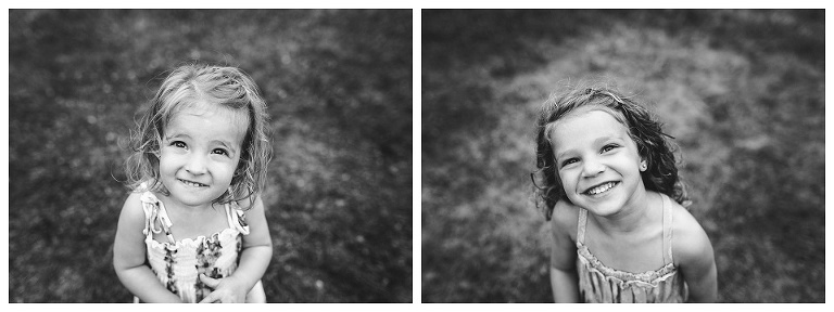 Beautiful child portraits in Chicago, IL | Rebecca Hellyer Photography