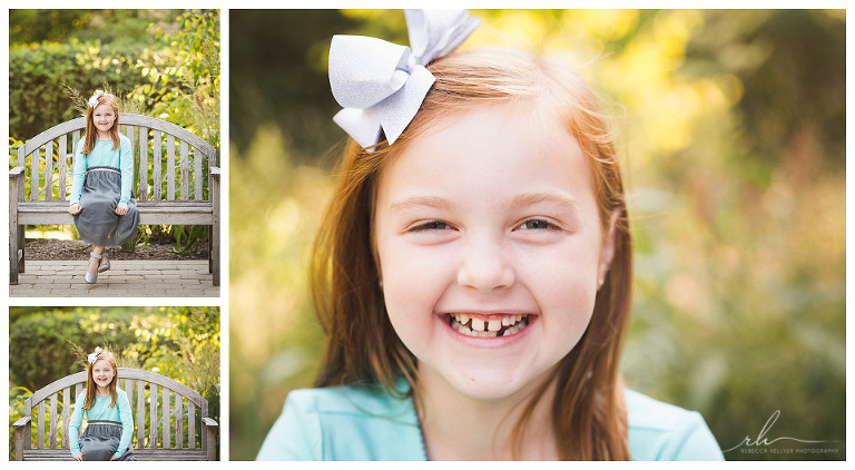 Child portraits by Chicago Photographer | Rebecca Hellyer Photography