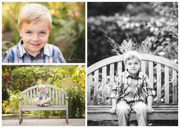 River Forest family photographer | Rebecca Hellyer Photography